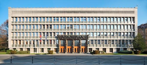 DEJAVNOST: Ogled Državnega zbora