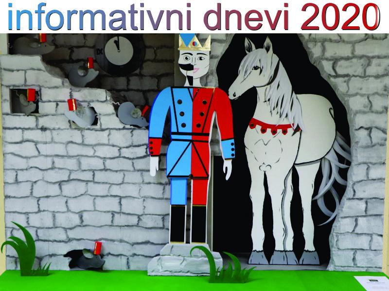 Informativni dan 2020