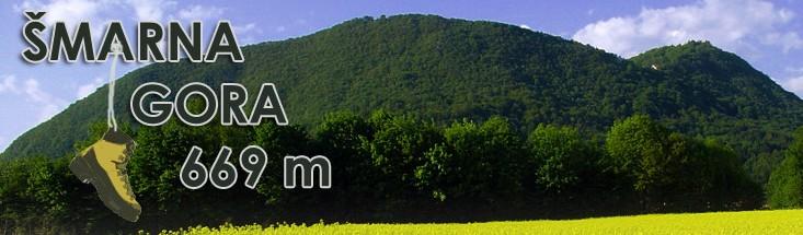 Pohod na Šmarno goro