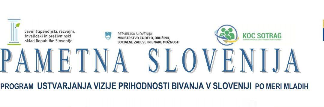 Pametna Slovenija