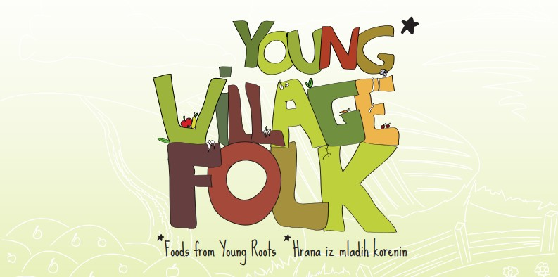 Projekt YOUNG VILLAGE FOLK