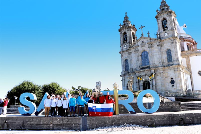 ERASMUS+ delovna praksa na Portugalskem